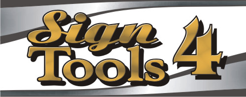 Signtools 4 For Coreldraw Vinyl Cutting Software Vinyl